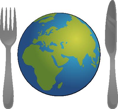 menu saveurs du monde de 18h00 21h00 d guster sur place un ar me 2 chefs. Black Bedroom Furniture Sets. Home Design Ideas