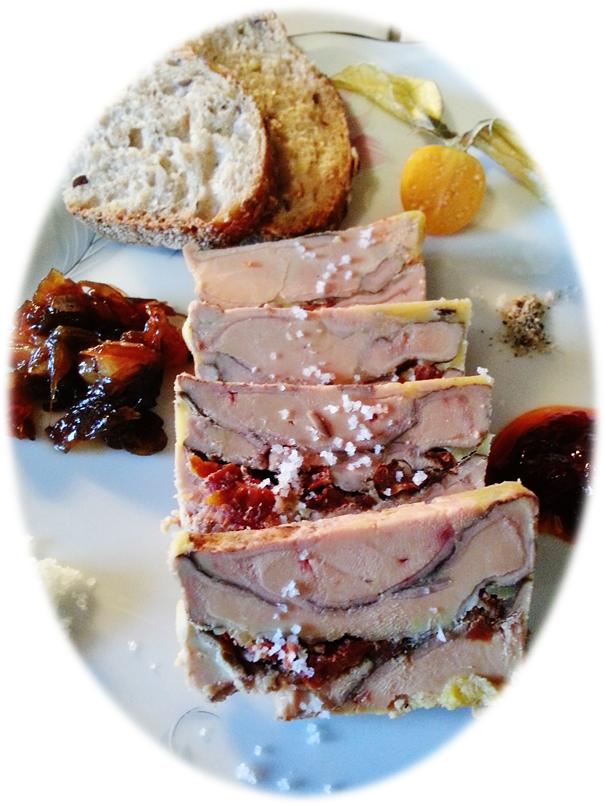 foie gras site