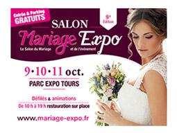 Salon Mariage Expo 2015